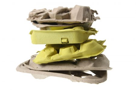 Can You Recycle Egg Cartons