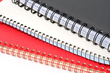 Recycling a Notebook